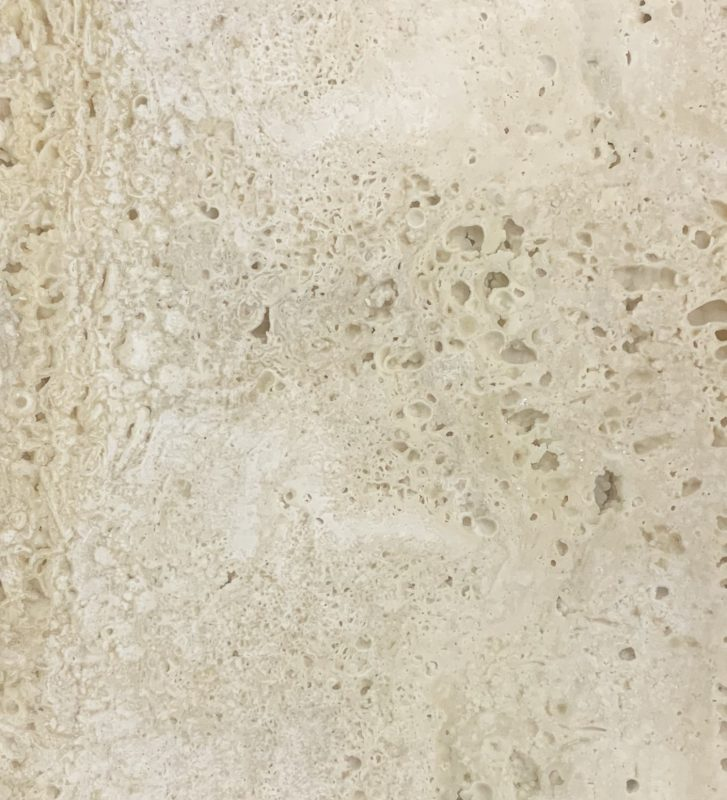 Milano Travertine Vein Cut & Unfilled ( Italian Premium Travertine )