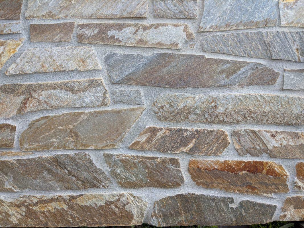 Myola Quartz TraditionalFilleti Stone Paving