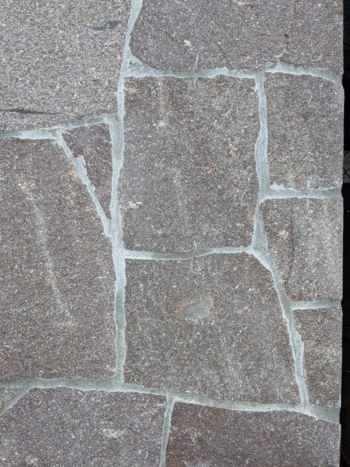 Italian crazy paving stone rms traders melbourne and geelong